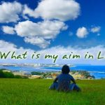 aim in life paragraph & composition