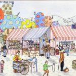 A Village Fair Essay