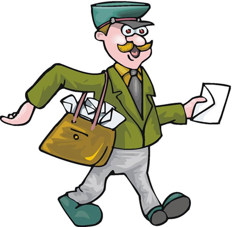 The Postman Essay