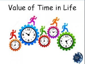 Value of Time Essay
