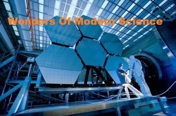 wonders of modern science composition and paragraph wonders of modern science