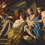 Judgement of King Solomon