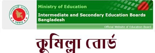 SSC Result Comilla Board 2019