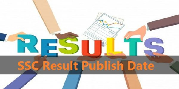 SSC Result Publish