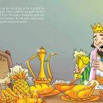 King Midas Story