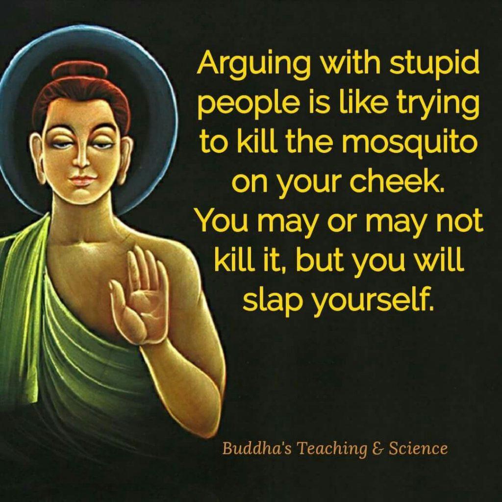 Buddhas Teaching