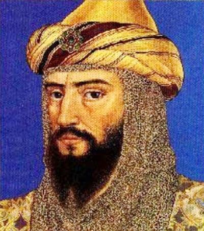 The greatness of Sultan Salahuddin