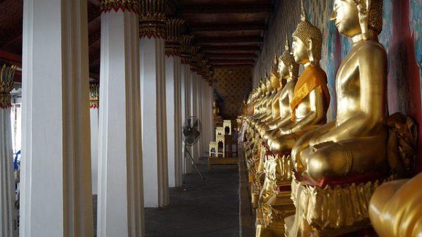 buddha purnima festival