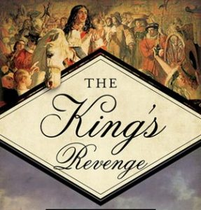 the kings revenge Story