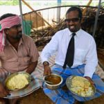 Eating Habit of the Rural and Urban People of Bangladesh
