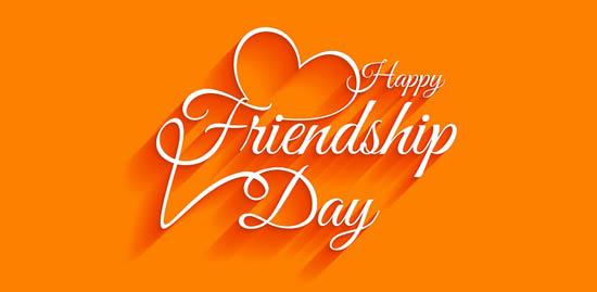 Friendship Day message wish