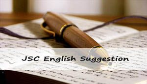 JSC English Suggestion