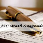 JSC math Suggestion