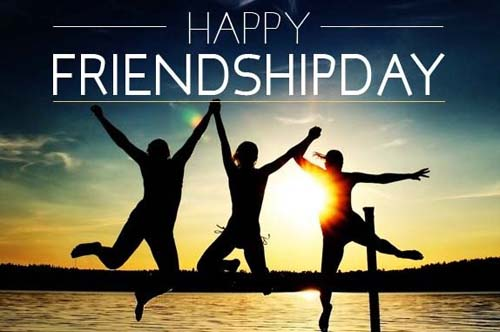Best Friendship Day Photos