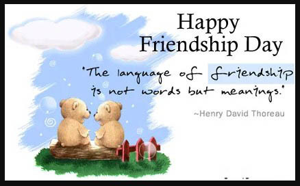 Friendship day images quotes