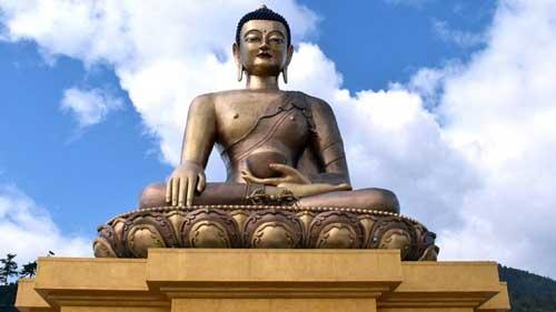 Buddha Dordenma Images