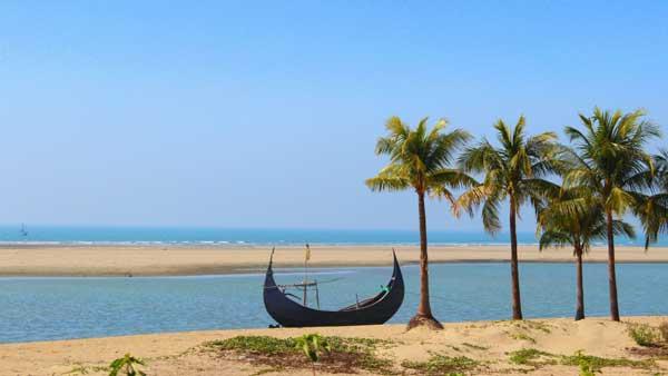 Coxs Bazar Inani Beach