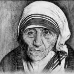 Mother Teresa Paragraph