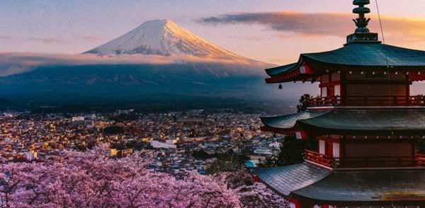 Mount Fuji Images