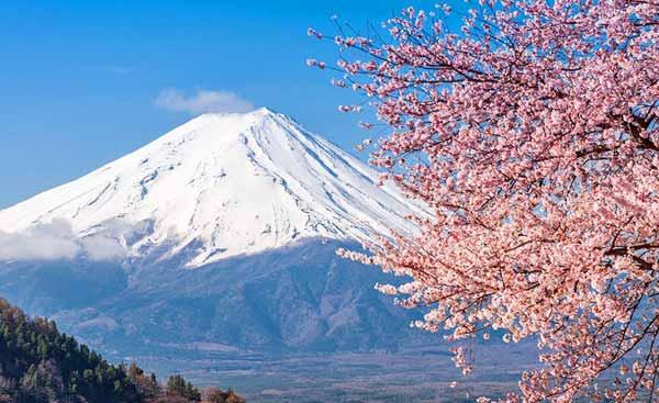 Mount Fuji Photos