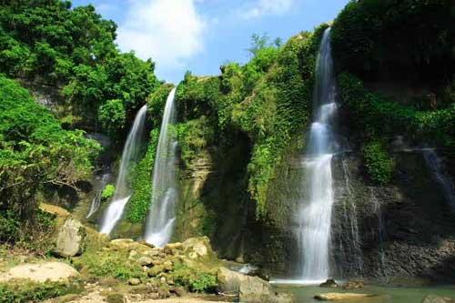 Shuvolong Falls Images