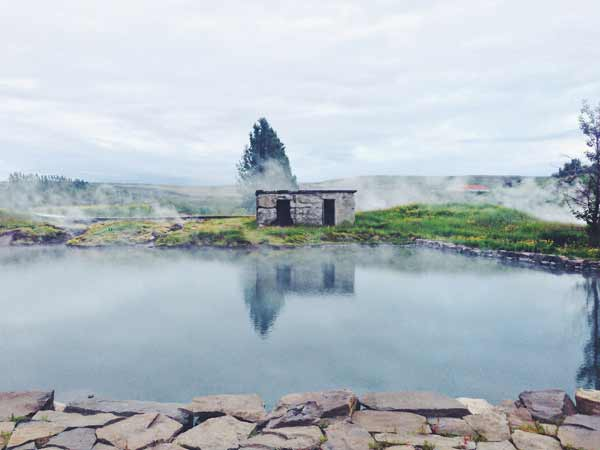 The Secret Lagoon Images