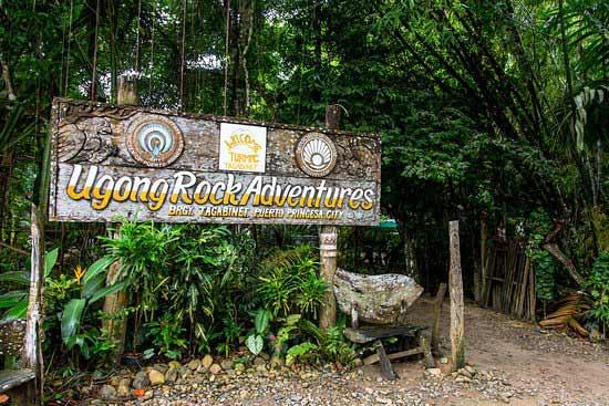 Ugong Rock Adventures