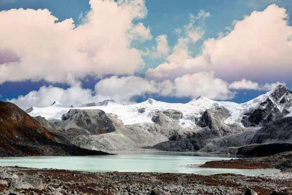 Wangchuck Centennial National Park