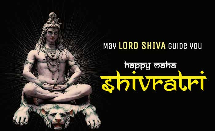 Happy Maha Shivratri Pics