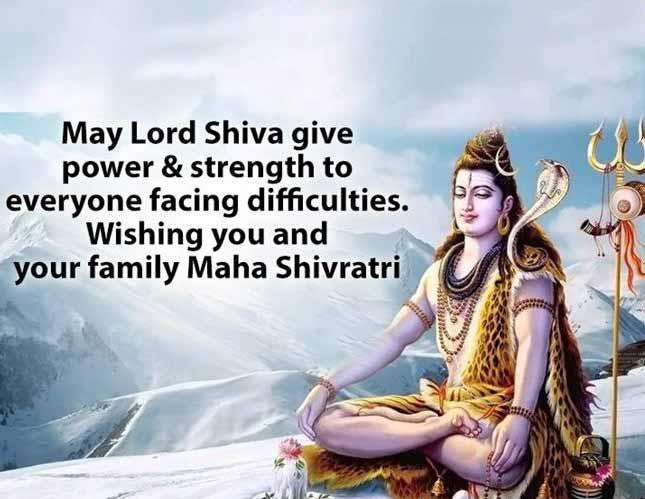 Maha Shivratri Photos