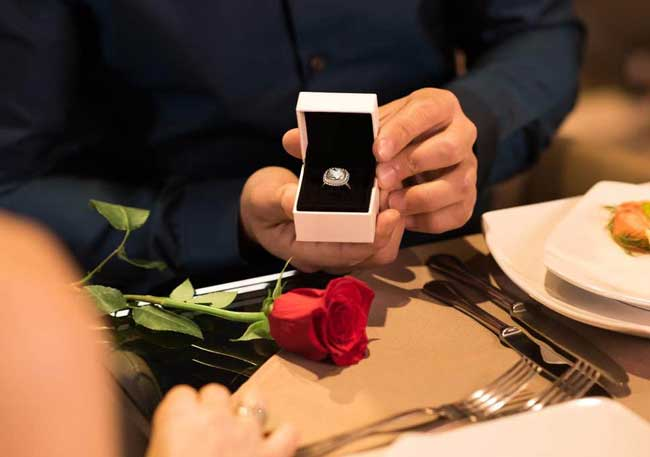 National Proposal Day pics