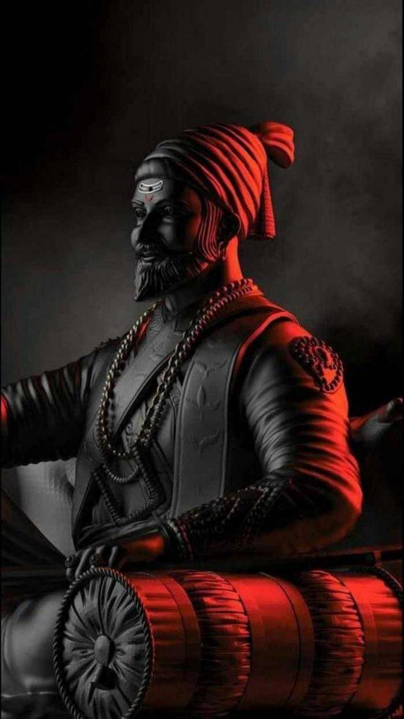 Shivaji Jayanti image download