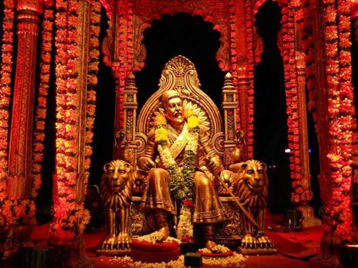 Shivaji Maharaj Jayanti Images