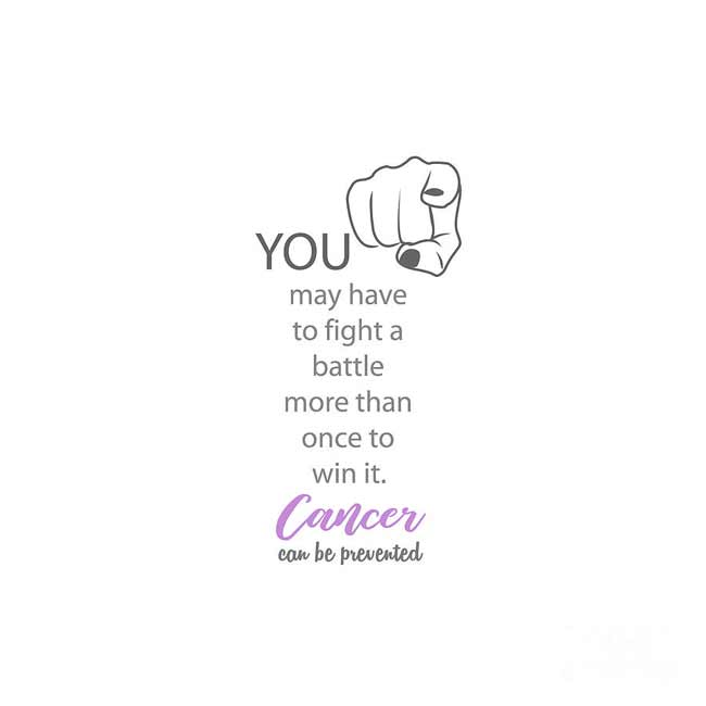 World Cancer Day quotes Images