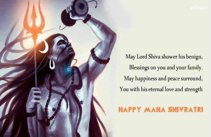 happy maha shivaratri quotes