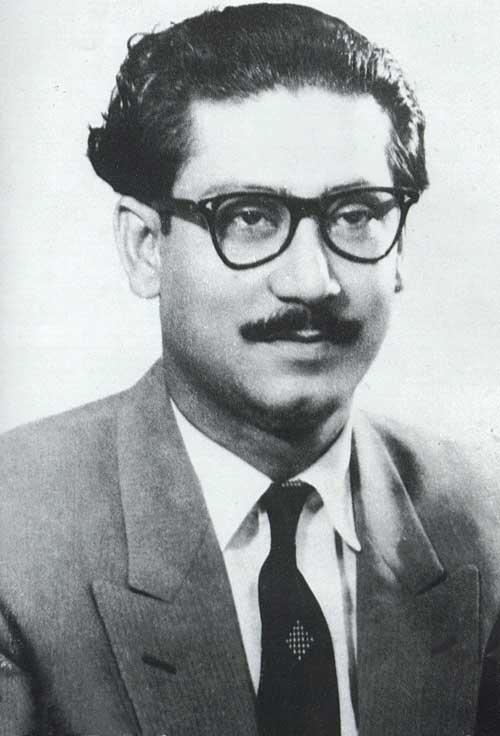 Bangabandhu Images