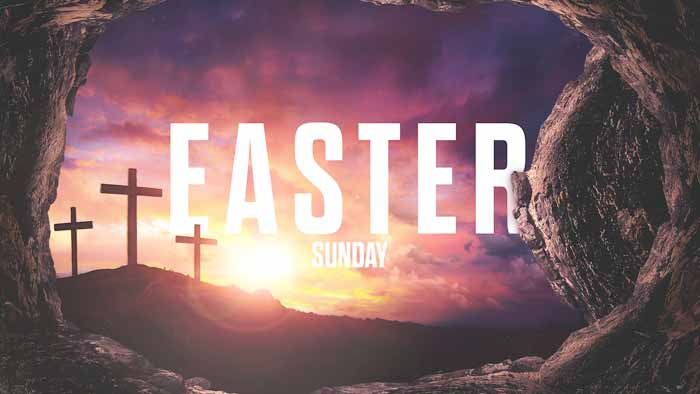 Happy-Easter Sunday card Images