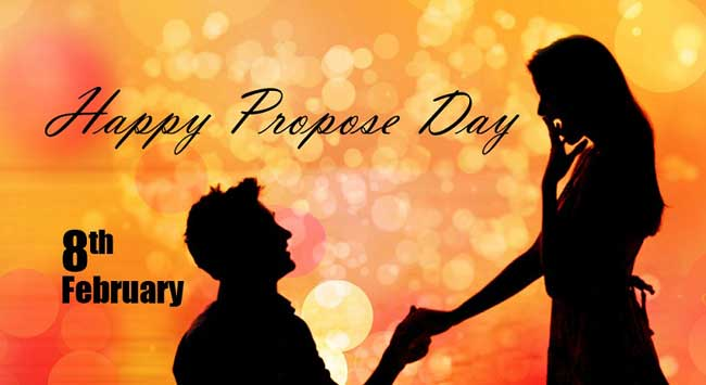 Propose day greetings