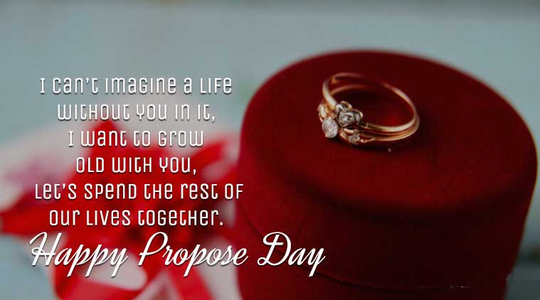 Propose day image download
