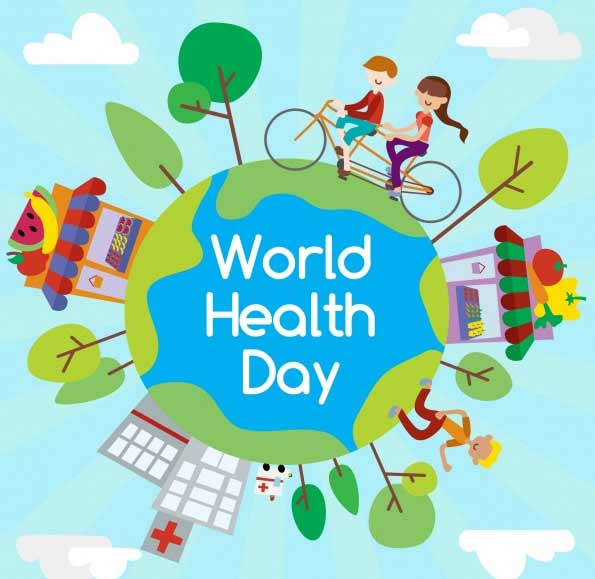 World Health Day images Download