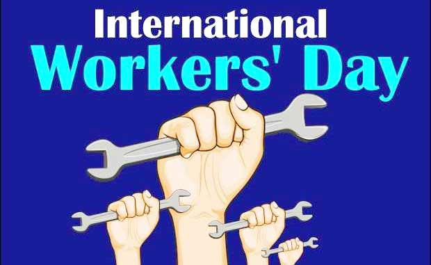 International Labour day HD Image Download