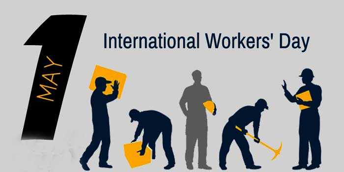 International Workers day USA