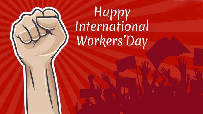 International Workers Day Wish Picture