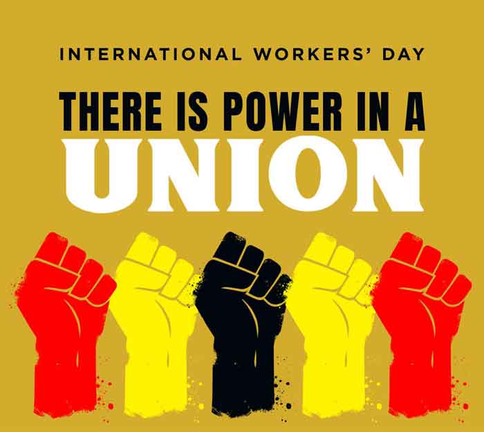workers day quotes Download HD