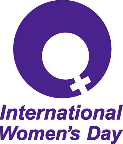 International Women Worker's Day Theme
