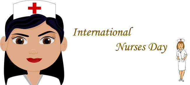 International Nurses Day Facebook Cover Picture