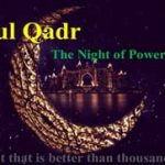 Laylatul Qadr In India