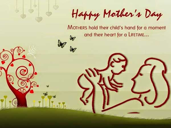 International Mother's day Images