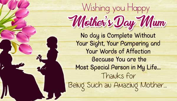 Mother's day wishing Picture