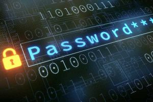 World Password Day theme